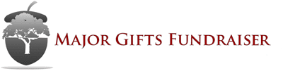 Major Gifts Fundraising